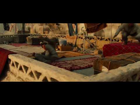 The Mummy   Movie Clip 3   Thai sub