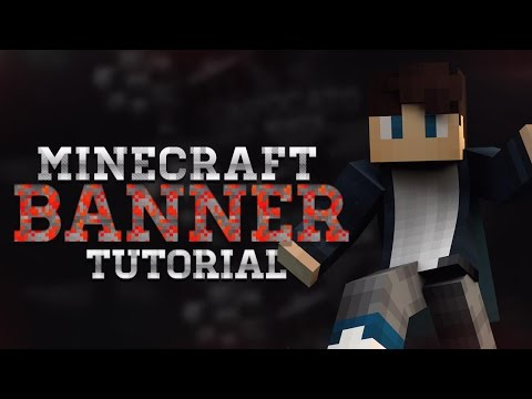 Banner Erstellen (Simple) | Tutorial #2 [ATMO]