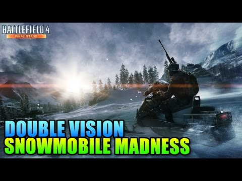 stand - For More Gaming Tips and Tricks, Subscribe ▻ http://bit.ly/1lumAKr BF4 Double Vision RHIB Shot! RHIB Destroys All.. Mostly | Battlefield 4 Boat Gameplay - http://youtu.be/Qte8gRsmfgU Matimio:...