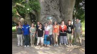 Bagamoyo Tanzania  city photos gallery : Kirkwood Community College with CCS in Bagamoyo, Tanzania 2012