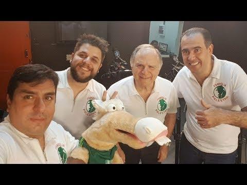 Famiglia Palestra TV (01/08/2017)