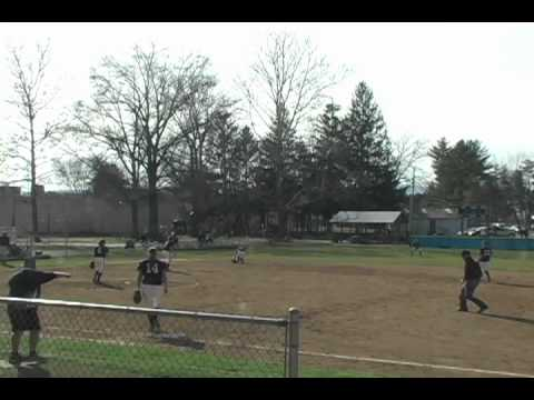 Softball hosts Lebanon Valley in home opener