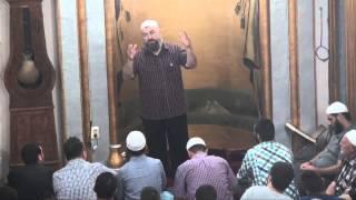 Allahu, Njeriu dhe Shejtani (Fillimi) - Hoxhë Ferid Selimii