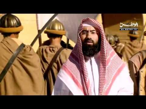 الشيخ نبيل العوضى - السيرة النبوية - الحلقة 23 / 30