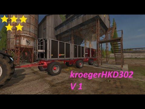 Kroeger HKD302 v1