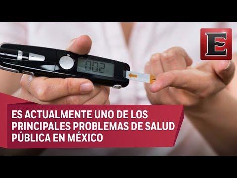 Las causas que originan la diabetes