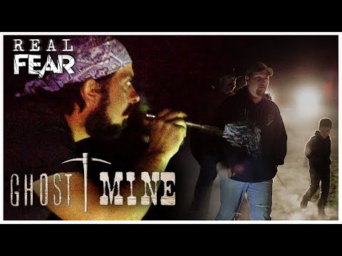 Marissa Goes Missing!   Ghost Mine   Real Fear