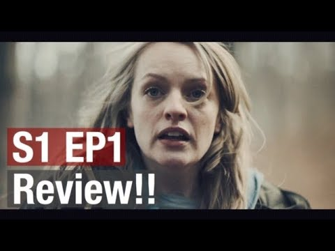 The Handmaid's Tale | Season 1 Episode 1 Review!