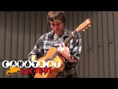 Gareth Pearson – Billie Jean (Michael Jackson) – Solo Acoustic Guitar