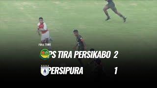 Download Video [Pekan 5] Cuplikan Pertandingan PS Tira Persikabo vs Persipura, 23 Juni 2019 MP3 3GP MP4