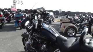 8. 698758 - 2006 Harley Davidson Street Glide FLHX - Used Motorcycle For Sale