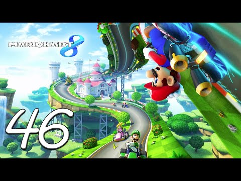 multiplayer - Mario Karters! THE RACERS Coestar - http://youtube.com/Coestar Guude - http://youtube.com/GuudeBoulderfist MC - http://youtube.com/supermcgamer Scott: http://youtube.com/GreatScottLP Pause:...