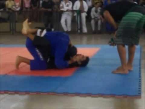 Melhores Momentos - Henrique Neto Jiu-Jitsu
