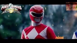 Video Power Rangers Super Ninja Steel - Team Up  (fan-made)| Episode 10 Dimensions in Danger MP3, 3GP, MP4, WEBM, AVI, FLV November 2018