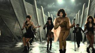 T-ARA(티아라) - Cry Cry (Dance Ver.)