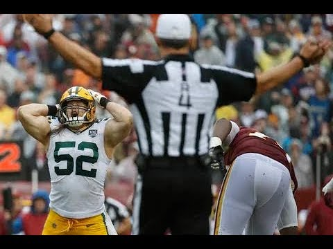Most Controversial Calls of the 2018 NFL Season