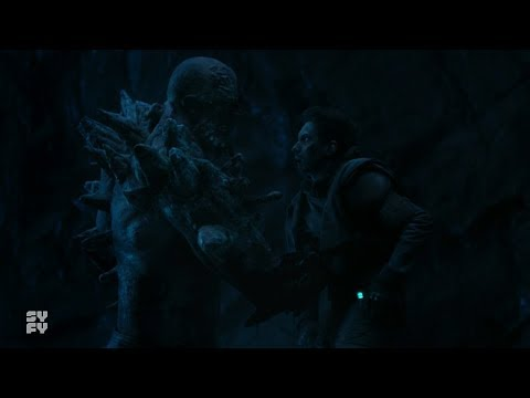 Krypton Season 2 Episode 9   S2 E9  Kem destroys Doomsday