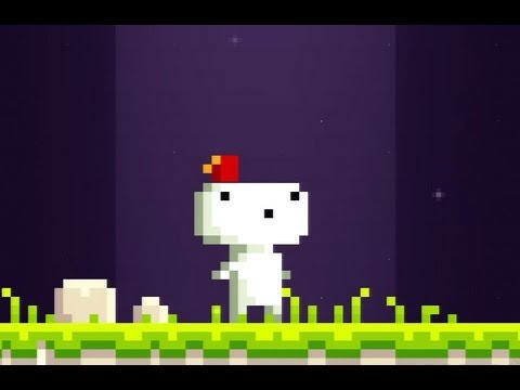 Fez review - Tom Mc Shea gives us some perspective on Fez in this video review. Fez Follow Fez at GameSpot.com! http://www.gamespot.com/fez/ Official Site - http://polytr...