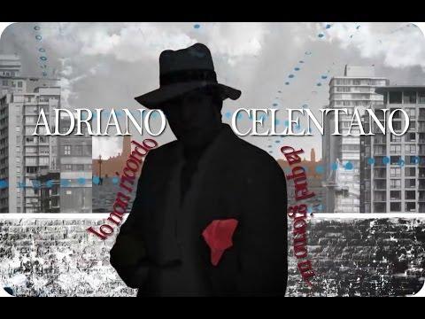 , title : 'Adriano Celentano - Io non ricordo da quel giorno tu... [Video Ufficiale]'