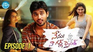 Video Nenu Naa Girlfriend Episode #1 | iDream Web Series | Directed by Shrekanth MP3, 3GP, MP4, WEBM, AVI, FLV April 2019
