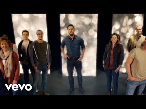Video Luke Bryan - Most People Are Good download in MP3, 3GP, MP4, WEBM, AVI, FLV January 2017