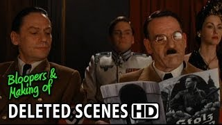 Inglourious Basterds (2009) Deleted, Extended&Alternative Scenes #3