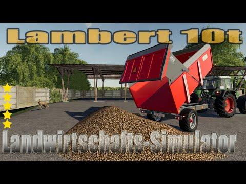 Lambert v1.0.0.0