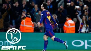 Video Barcelona-Chelsea in Champions League: 'I don't really think this is gonna be close' | ESPN FC MP3, 3GP, MP4, WEBM, AVI, FLV Februari 2018