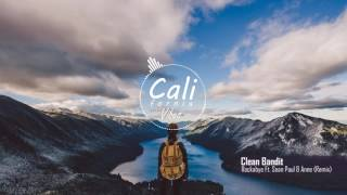 Video Clean Bandit - Rockabye ft. Sean Paul & Anne-Marie (Remix) download in MP3, 3GP, MP4, WEBM, AVI, FLV Mei 2017