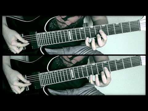 Metallica - Nothing Else Matters (full cover by Jotun Studio)