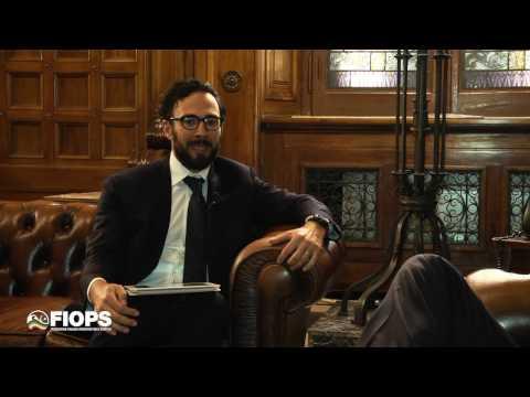 Intervista con il Ministro Orlando (FIOPS)