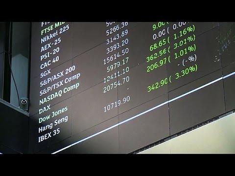 Με κέρδη έκλεισαν οι ευρωπαϊκές αγορές – economy