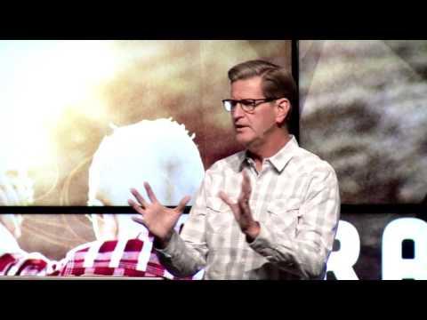 A Pastor's Heart | Romans 1:5-13  | Pastor John Miller