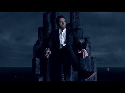 lucifer S04E10 - Lucifer Saying Goodbye To Chole Decker
