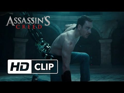 Assassin's Creed - El Animus?>