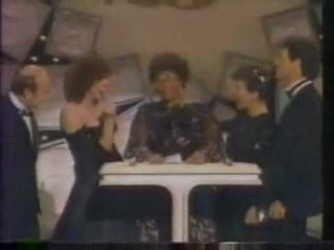 Manhattan Transfer and Ella Fitzgerald - How High The Moon