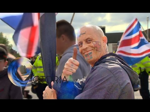"Britain First: The ""most Dangerous Far-right Party""?"