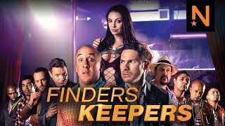 'Finders Keepers' Official Trailer HD