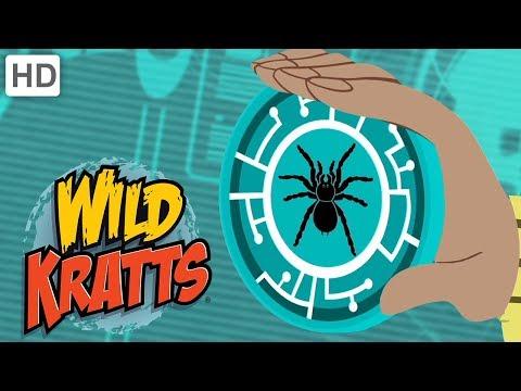 Wild Kratts ✨ Activate Every Creature Power! (Part 11) | Kids Videos