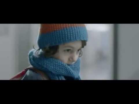Super Creative TVC Advertisement by Mercedes (видео)