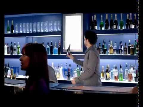 Wayne Rooney Tiger Beer Ad