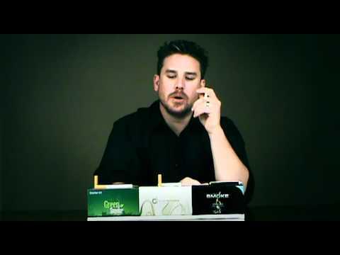 E Cigarette Reviews of Top 2 Best E-Cig Brands of 2012