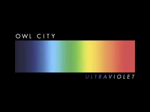 OWL CITY - This Isn't The End [Audio]