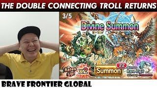 Was planning to do Amus' review video today but i don't feel well today. So I decided to do a rare summon for BF video today.