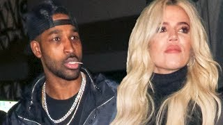 Tristan Thompson Apparently DOES NOT Care That He Cheated on Khloe Kardashian With His Sisters BFF! by Obsev Sports