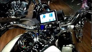 10. 2011 Triumph Rocket | American Biker