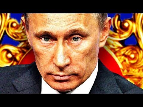Топ5 Причин Почему ПУТИН ВЫИГРАЕТ - DomaVideo.Ru