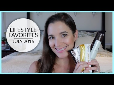 Video Lifestyle Favorites | July 2016 download in MP3, 3GP, MP4, WEBM, AVI, FLV January 2017