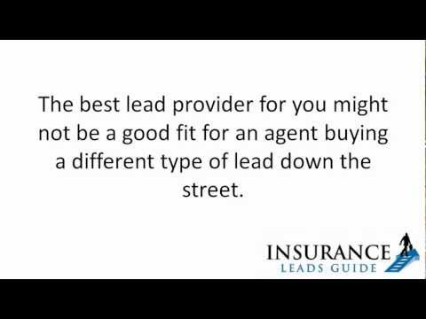 Insurance Lead Companies – Insurance Leads Guide