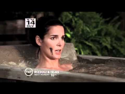 Rizzoli & Isles 2.02 (Clip)